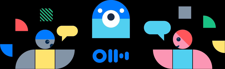 Otter io logo