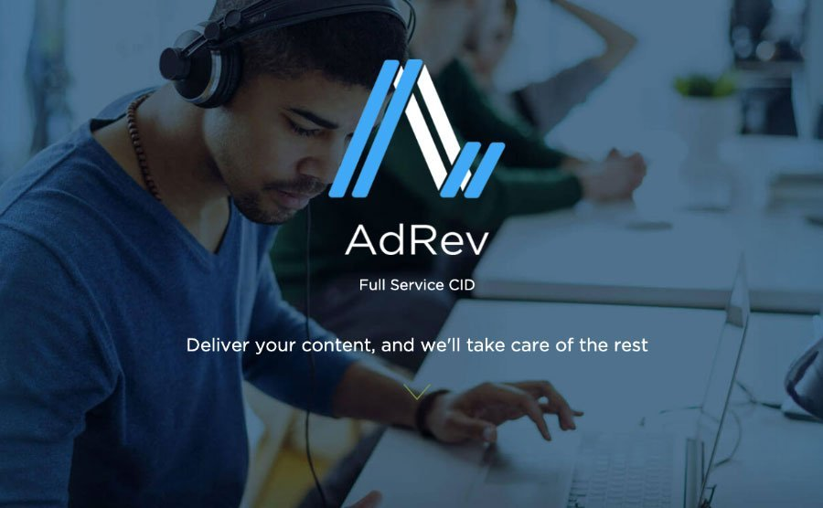 What is AdRev?