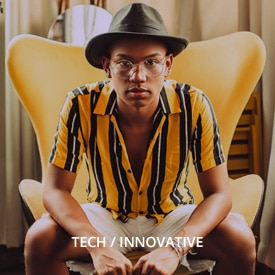 innovative music