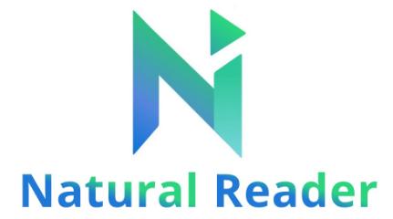natural reader logo
